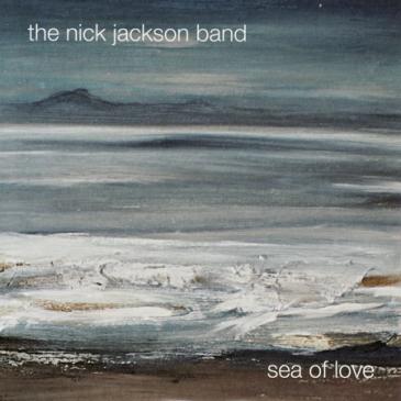 Sea of Love – CD Single
