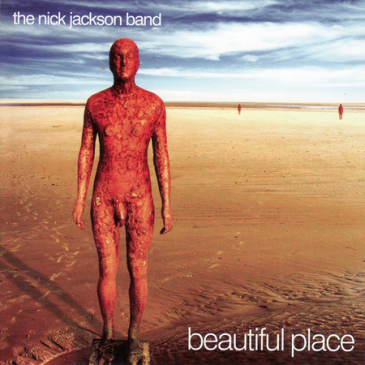 Beautiful Place – CD