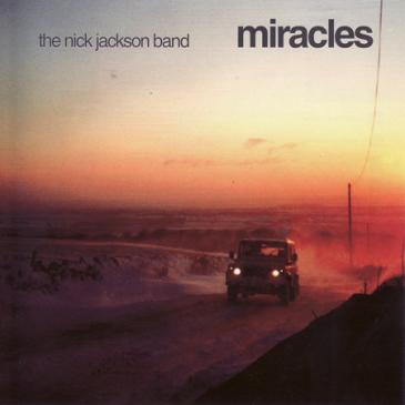 Miracles – CD