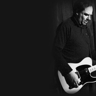 Phil Abram - guitarist, multi-instrumentalist and producer
