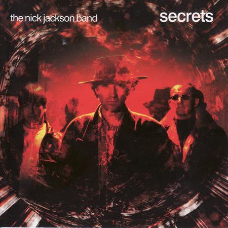 secrets-cd
